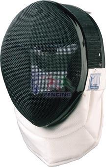 Mask(non FIE,non inox) Black PBT 350/1000 N.