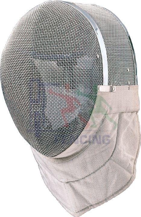 PBT Sabre Fencing Masks 350/1000N
