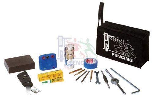 Foil repair kit